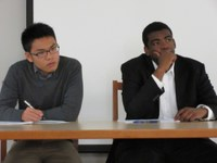 Clarion Hosts Penn State for Debate about Student Athletes
