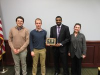 Penn State Defeats Pitt in Centennial Debate